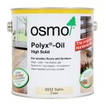 Polyx-Oil Original Satin 3032 Clear