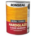Ultra Tough Varnish Hardglaze Gloss Clear