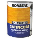 Ultra Tough Varnish Satincoat Satin Clear