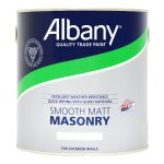 Smooth Masonry Magnolia (Ready Mixed)