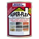 Superflex Roof Coating Dark Green (Ready Mixed)