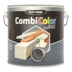 CombiColor Multi-Surface Gloss Gentian Blue