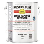 5800 Epoxy Rapid WB Activator For Gloss