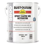 5800 Epoxy Rapid WB Activator For Matt
