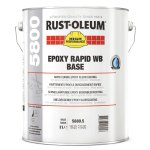 5800 Epoxy Rapid WB Matt White
