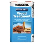 Multi Purpose Wood Treatment Clear
