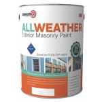All Weather Exterior Masonry Black
