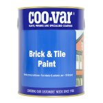 Brick & Tile Oil Based Gloss Red
