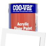 Acrylic Floor Paint