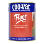 Floor Paint Black