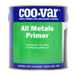 All Metals Primer Grey