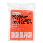 Doorway Zipped Dust Protector Kit