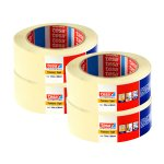 4 X Indoor Masking Tape 7 day