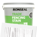 Fencing Stain Medium Oak