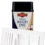 Palette Wood Dye Ebony