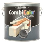 CombiColor Multi-Surface Gloss Black