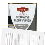 Home Care Decorative Floor Varnish (Ready Mixed)