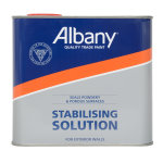 Stabilising Solution Clear