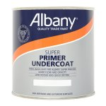 Super Primer Undercoat Charcoal Grey (Ready Mixed)