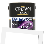 Fastflow Quick Dry Gloss