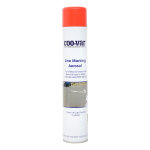 Line Marking Aerosol Red