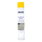 Line Marking Aerosol Yellow