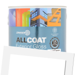 AllCoat Exterior Gloss Solvent-Based