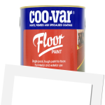 Floor Paint Colour