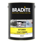 BB58 Bitumen Coat/Finish