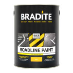 CR27 Road Line Paint Yellow