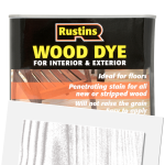Wood Dye Satin Antique Pine