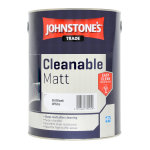 Cleanable Matt Brilliant White