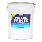 All Metals Primer Red Oxide (Ready Mixed)