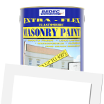 Extra-Flex Smooth Masonry (Ready Mixed)
