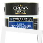 Protective Coatings High Performance Gloss (Tinted)
