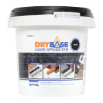 Drybase Liquid-Applied DPM Black