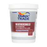 Weathershield Exterior Flexible Filler