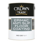 Epimac Anti-Slip Floor Coating Mid Grey