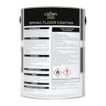 Epimac Floor Coating Green
