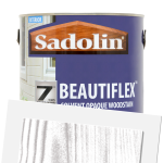Beautiflex Opaque Woodstain (Tinted)