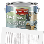 Decking Paint (Ready Mixed)