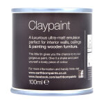 Claypaint Sample (Ready Mixed)