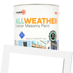 All Weather Exterior Masonry (Tinted)