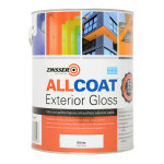 Allcoat Exterior Gloss White