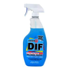 DIF Wallpaper Stripper Gel