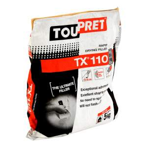TX110 Rapid Drying Filler