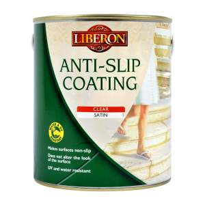 Anti Slip Coating Clear