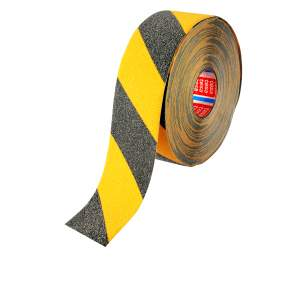 Anti Slip Tape Black/Yellow