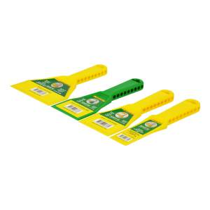 EASY-Q™ Plastic Application Knives Set of 4