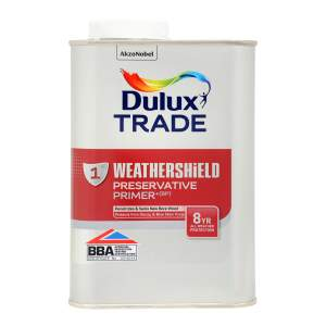 Weathershield Preservative Primer + (BP)